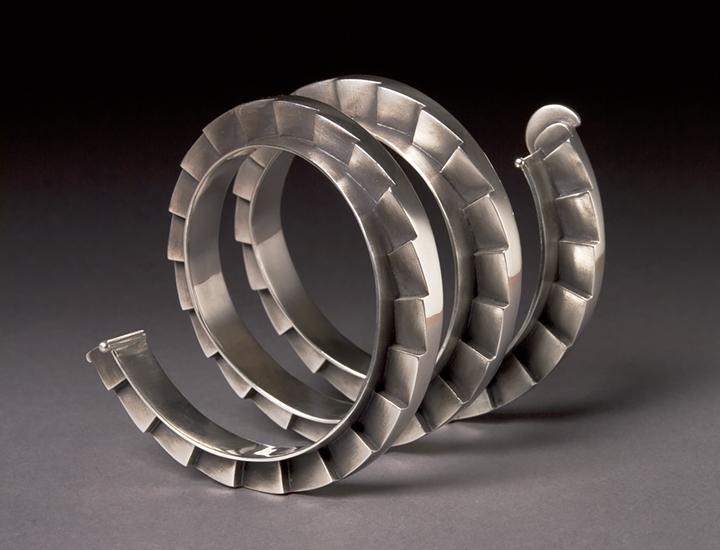 Spiral Staircase Bracelet
