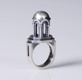 R58 Cupola Ring