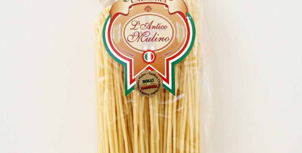 Chiarrejia - Vår bästa pasta med grov yta som ger dig en godare maträtt