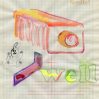 Well Smile, 2021, N/A