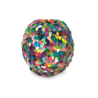 Lowfired Ceramics Perler Beads, $45