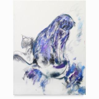 Cat No.11, 2021, $900
