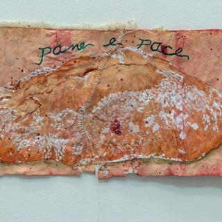 Pane e Pace, 2019, $1500