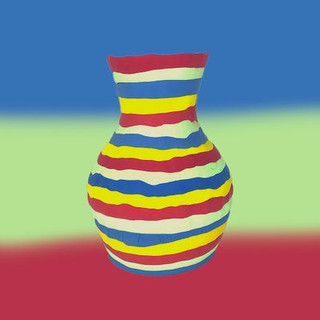 Stripeed Bottle, NFS