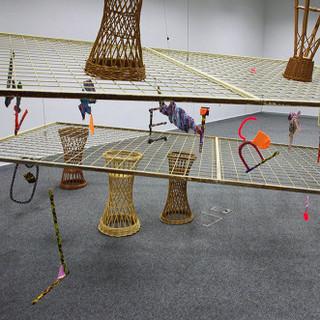 Equilibrium-Dimension Variable/UGM-Maribor Art Gallery, 2015 Maribor
