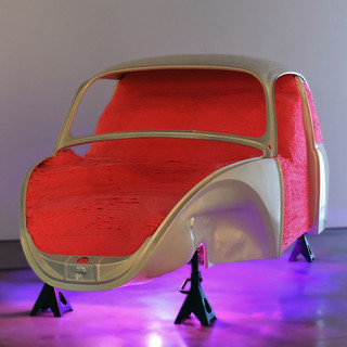 Beetle (1966 Volkswagon Beele Fleece, 2019) NFS