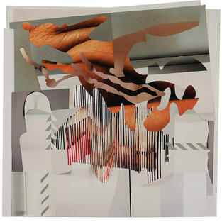 Paul Loughney, Collage