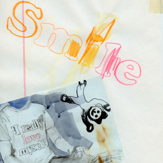 Smile (Andrew), 2018-2021, N/A