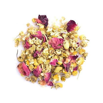 Loose Leaf Chamomile Tea