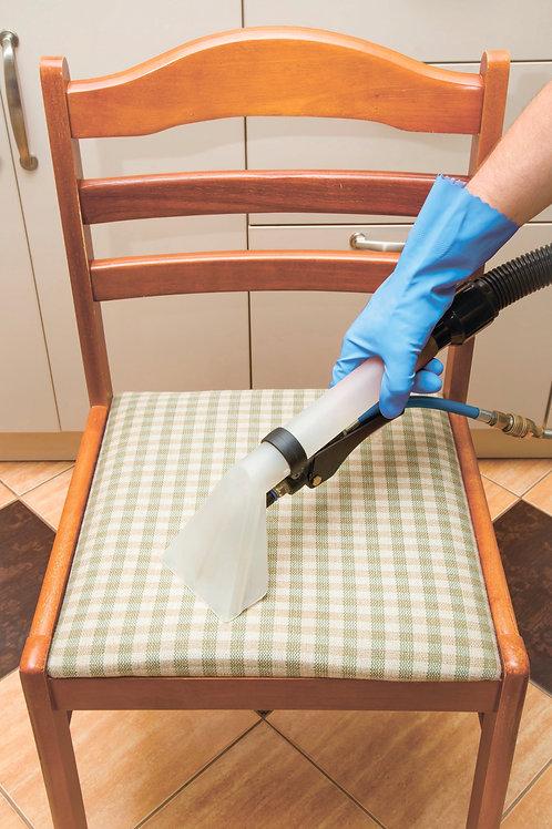 Химчистка мягкой мебели: стул *цена за 1 место