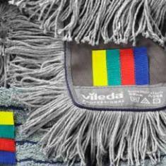 Система цветового кодирования уборочного инвентаря