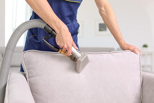 Химчистка мягкой мебели: кресло *цена за 1 место