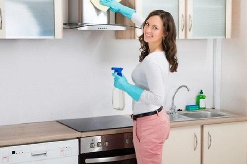 Чистка и мытье вытяжки * цена за 1 штуку