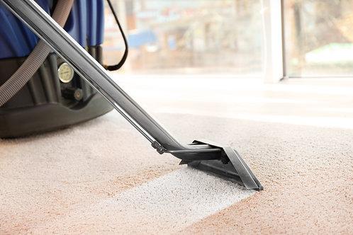 Химчистка коврового покрытия *цена за 1 кв. м