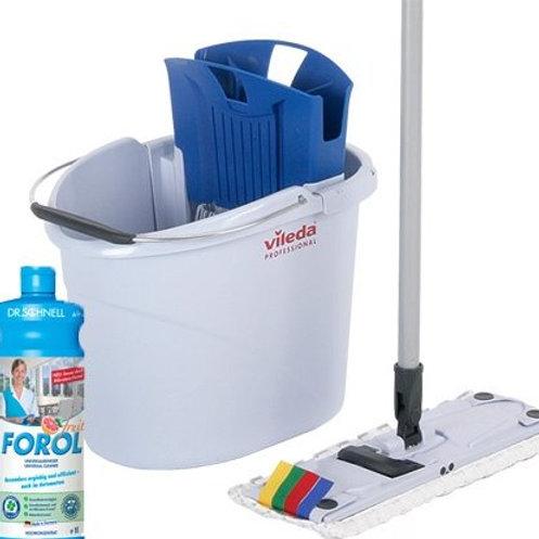 Набор для мытья полов UltraSpeed Mini