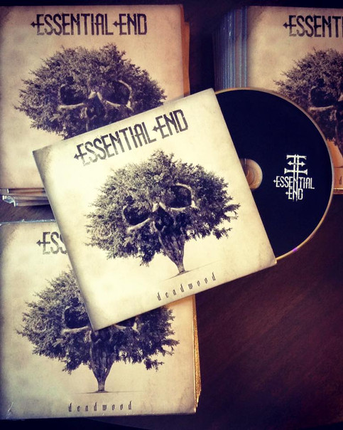"""Essential End: """"Deadwood"""" Album Review"""