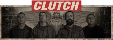 Clutch: Big bands done right!
