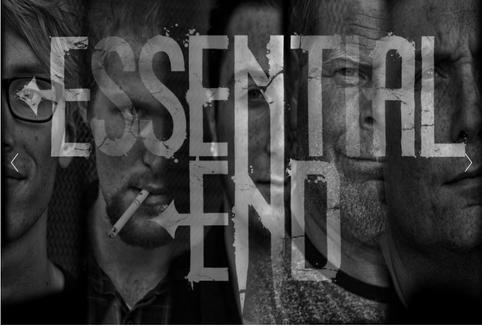 Essential End: Unique line up makes for an epic sound