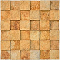 PEDRA NATURAL EASY WALL CUBE MORISCA GOL