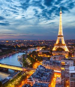 VIAGEM A PARIS / FRANÇA - 2 PESSOAS