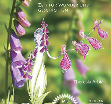Elfentanz und Waldgeflüster: Zeit für Wunder und Geschichten