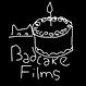 CIRCLE Badcake WHITE ON BLACK.png