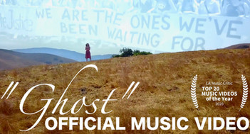 """""""Ghost (Alive & Breathing)"""""""