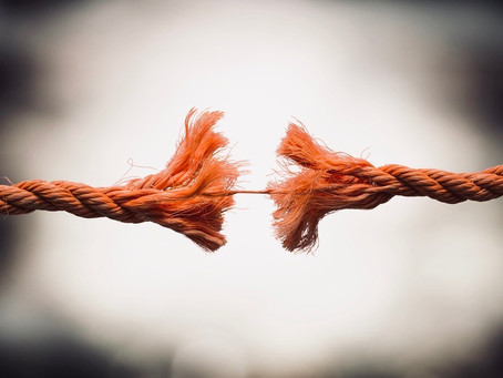 EL DIVORCIO EXPRESS. ¿Es realmente eficaz?