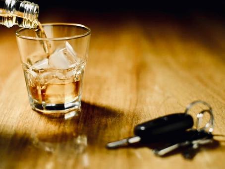ALCOHOL Y CONDUCCIÓN. Lo que necesitas saber.