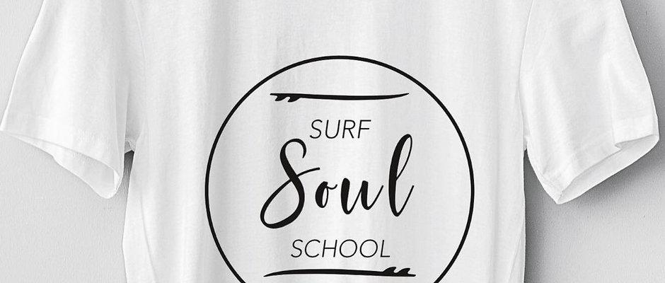 Soul Surf School T-shirt II