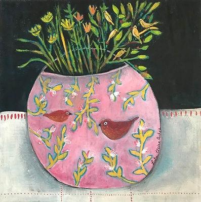 Vase rose aux oiseaux.jpg