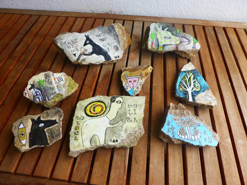 Fragments Dahu