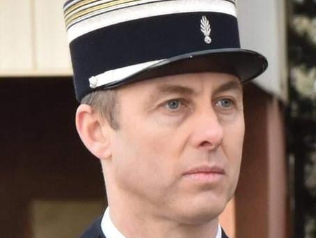 Un Q.·.H.·. Héroe Nacional francés, y ejemplo de masón universal.
