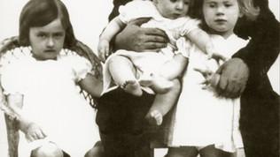 Tal día como hoy, 5 de julio, nació el Q.·.H.·. Blas Infante, padre de la patria Andaluza