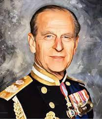 Pase al Oriente Eterno de nuestro Querido Hermano, SAR el Príncipe Felipe, Duque de Edimburgo