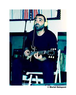 Yassine Karoui