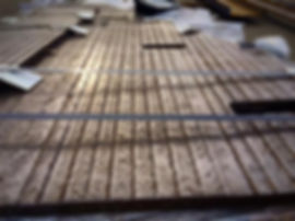биметаллические плиты VIRID