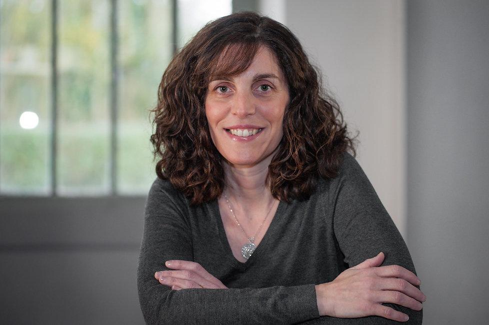 AgnèsVilloutreix professeur de FLE Passion FLE