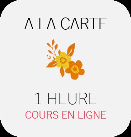 A LA CARTE (FR)