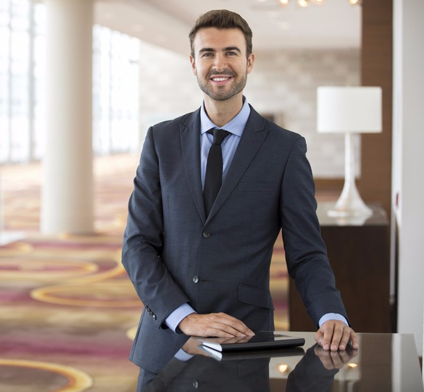 Tourism, hotel business