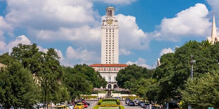 Université Texas Austin