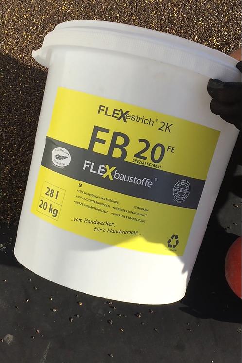 FLEXestrich®