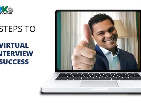 Meeting your Next Employer Virtually