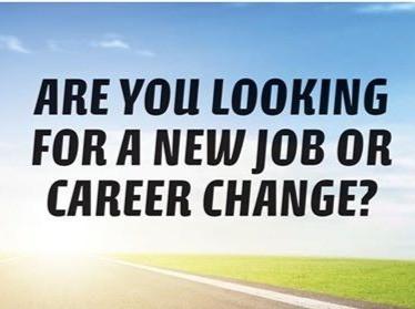 Drive Thru Job Fair 9/17/2020- Job's