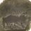 Thumbnail: Røros lammeskinnslue - sort m/ sort Toscana lammepels