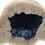 Thumbnail: Røros lammeskinnslue - brun m/ rødbrun Toscana lammepels
