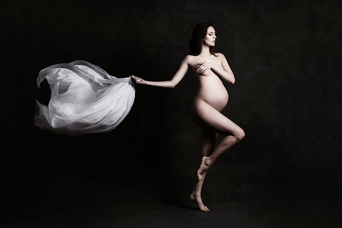 Ritratto Fine Art Maternità