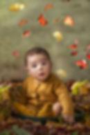 Ritratto Fine Art Baby