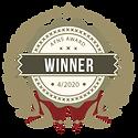 AFNS Award Winner