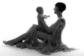 Ritratto Fine Art Motherhood